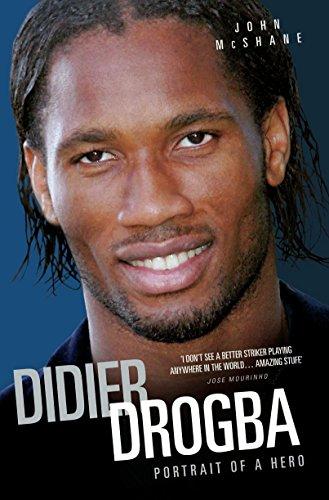 Didier drogba portrait of a hero ebook john mcshane amazon didier drogba portrait of a hero by mcshane john fandeluxe Gallery