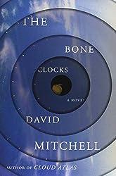 The Bone Clocks: A Novel by David Mitchell (2014-09-02)