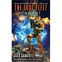 [Valiant] [by: Jack Campbell]