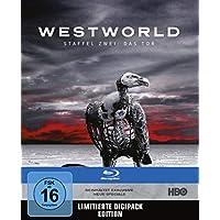 Westworld - Staffel 2 - Limitierte Edition