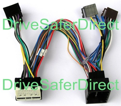inka-902884-05-3a-iso-sot-mute-lead-for-parrot-ck3100-ck3200-mki9100-mki9200-and-other-iso-handsfree
