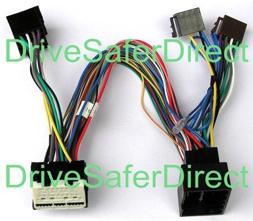 Parrot Drive & Talk CHRYSLER / JEEP (Boston Acoustics System CK3100 - PD000120)