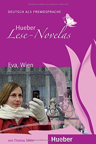 LESE-NOVELAS A1 Eva, Wien. Libro