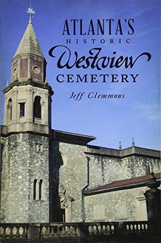 Westview Park (Atlanta's Historic Westview Cemetery (Landmarks))