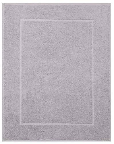 BETZ Alfombrilla baño 50x70cm 100% algodón Alfombra