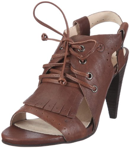 Bronx Coral 37 83769-A6, Sandales mode femme marron/cacao