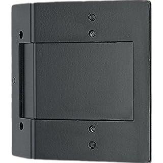 Aiphone KMB-45 Winkelhalterung für einfach-montierbare Türstationen, 45 Grad