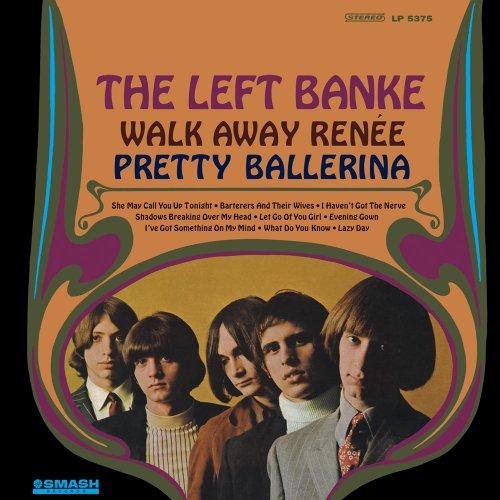 Walk Away Rene/Pretty Ballerina -180gr Vinyl [Vinyl LP]