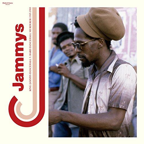 King Jammys Dancehall, Vol. 3:...