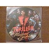 ALBUM THRILLER.LIMITEE.PICTURE DISC.