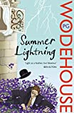 Best Book Of The Summers - Summer Lightning: (Blandings Castle) Review