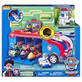 PAW PATROL 6035961 PAW Mission Cruiser, Multi Colour