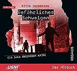 Gefährliches Schweigen (Band 2) (Svea Andersson)