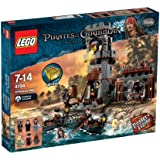 Lego Pirates of the Caribbean 4194 - Whitecap Bay