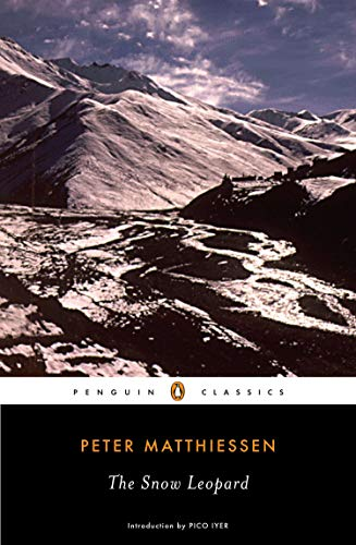 The Snow Leopard (Penguin Classics) (English Edition)