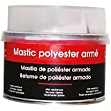 Superclean 910058 Mastic Polyester Arme, 500 gm