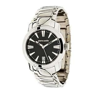 Pierre Cardin Herren-Armbanduhr Aventure Homme PC101701F01