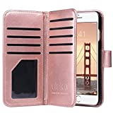 iPhone 6 Case, ULAK iPhone 6s Wallet Case - Best Reviews Guide