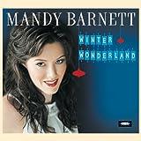 Songtexte von Mandy Barnett - Winter Wonderland