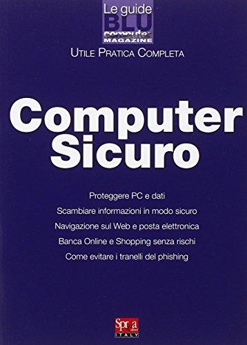 Computer sicuro. Guide blu
