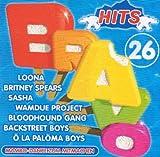 Pophits (CD Compilation, 40 Tracks, Various, Diverse Artists, Künstler) Schiller - Liebesschmerz / Mariah M. - Warp '99 / Phats & Small - Turn Around / Chicane - Saltwater / Vengaboys - We're Going To Ibiza u.a.