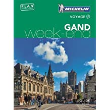 Guide Vert Week-End Gand Michelin