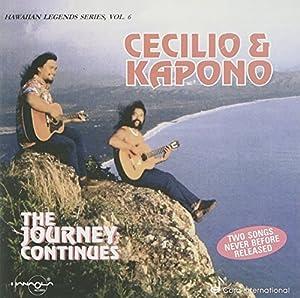 Cecilio & Kapono