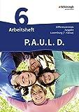 PAUL D 6 diff LU 7. Klasse AH