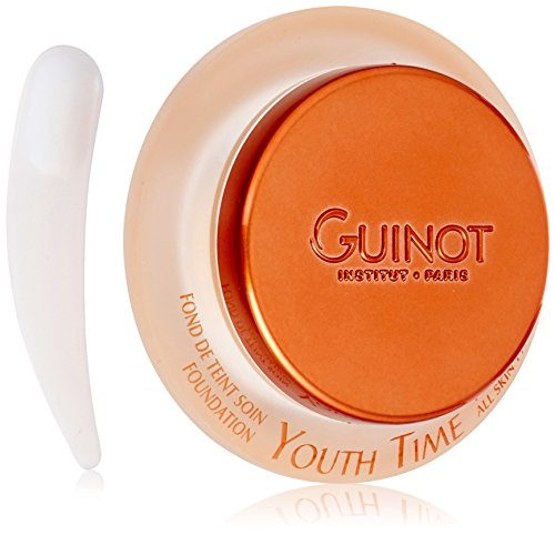 Guinot Youth Time Foundation n. 4, 30 ml