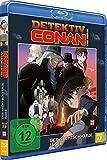 Detektiv Conan - 13. Film: Der nachtschwarze Jäger [Blu-ray]