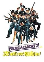 Police Academy 2 - Jetzt geht's erst richtig los hier kaufen
