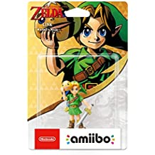 Amiibo 'Collection The Legend of Zelda' - Link: Majora's Mask