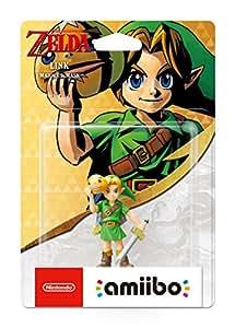 amiibo Link Majoras Mask: Nintendo Switch: Amazon.de: Games