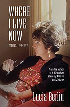 Where I Live Now: Stories: 1993–1998 (English Edition)