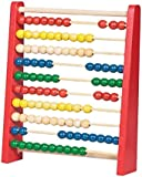 Tobar Wooden Abacus