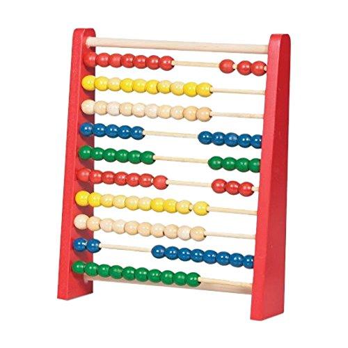 Tobar madera Abacus