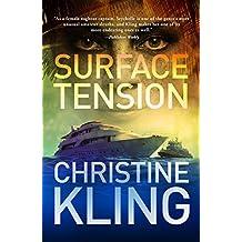 Surface Tension (Seychelle Sullivan Book 1)