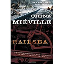 Railsea by China Mi?ille (2013-04-30)