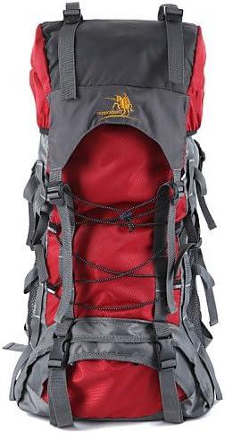 AWSAYS 60L L Zaini da Escursionismo Campeggio Campeggio Campeggio e Hiking Pesca   Scalata Caccia   Viaggi Emergenza   Ciclismo All'apertoImpermeabile  , giallo | Grande vendita  | Export  6daea3