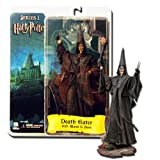 Harry Potter Death Eater (With Torch Wand and Display Base) Action Figure