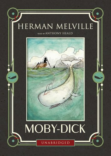Moby-Dick (Classic Collection)