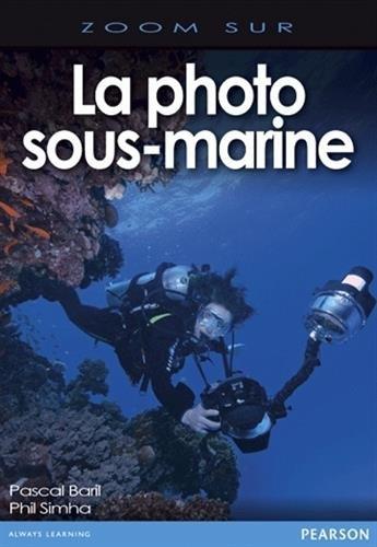 La photo sous-marine