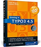 Einstieg in TYPO3 4.5: Installation