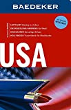 Baedeker Reiseführer USA: mit GROSSER REISEKARTE