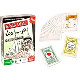 ARAB DEAL GAME 36-1014679