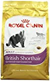 Royal Canin Cat Food British Shorthair Dry Mix 4...