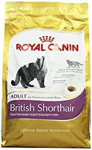 royal canin breed nutrition british shorthair 34 croquettes 4 kg animalerie. Black Bedroom Furniture Sets. Home Design Ideas