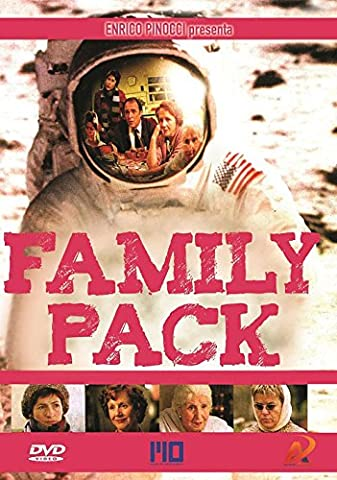 Family pack [Import anglais]