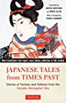 Japanese Tales from Times Past: Stori...