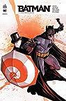 Batman Rebirth, tome 9 : L'aile meurtrière par Janin